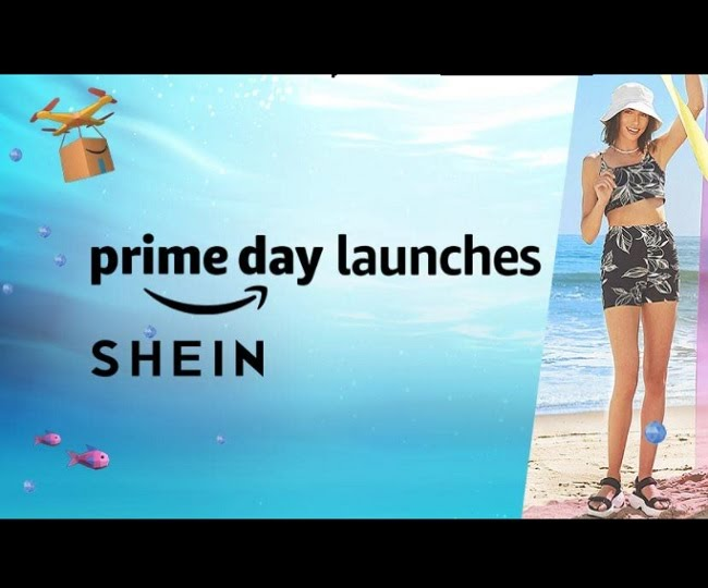 Shein ready to make a comeback in India on the Amazon Prime Day sale, hurry up to take your offer
